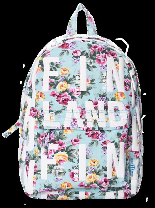 Finland Backpack Flower | Suomi Reppu Kukka