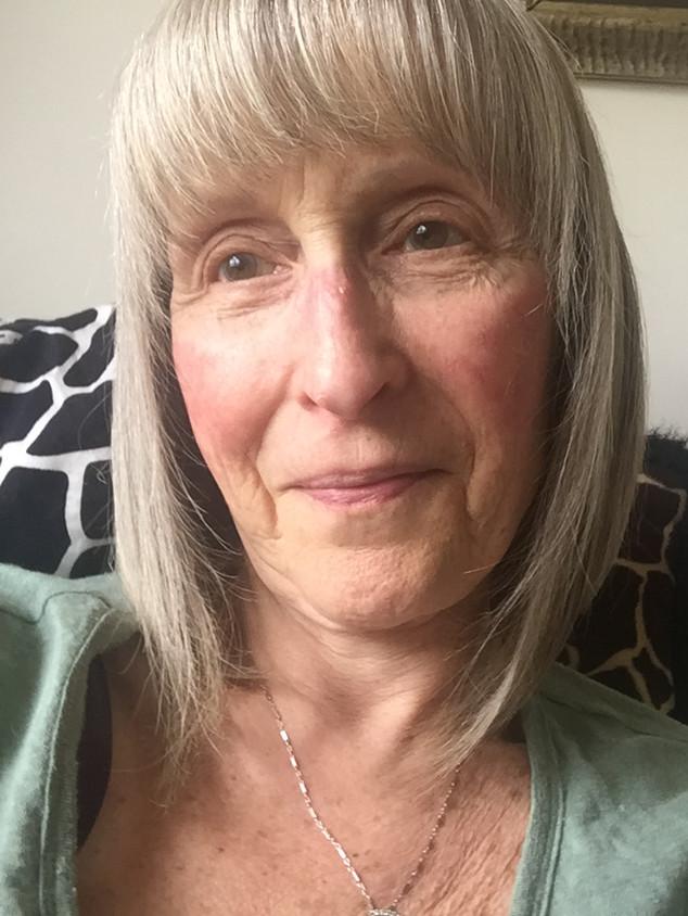 Sheila Bellwoar