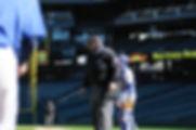 Baseball Umpire