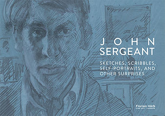 John Sergeant Catalogue