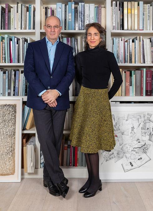 Florian Härb & Liberté Nuti © 2021