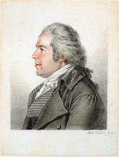 GIOVAN BATTISTA DELL'ERA (1765–1799)   Portrait of Giovanni Antonio Santarelli (1758-1826)    Metropolitan Museum of Art, New York