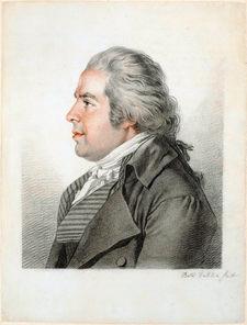 GIOVAN BATTISTA DELL'ERA (1765–1799) | Portrait of Giovanni Antonio Santarelli (1758-1826) |  Metropolitan Museum of Art, New York