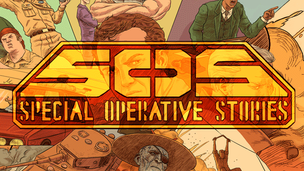 SOS: SPECIAL OPERATIVE STORIES (PC)