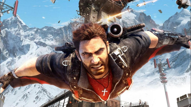 JUST CAUSE 3 (PC, PS4, XB1)