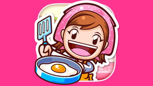 COOKING MAMA: FRIEND'S CAFE (FACEBOOK)