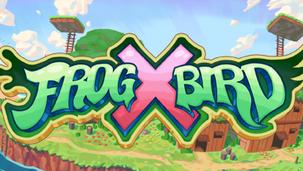FROG X BIRD (PC)