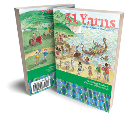 Illustrations and cover art for PLY Publishing