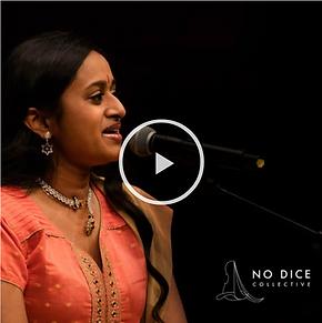 Shruthi Rajasekar Classical Music Now