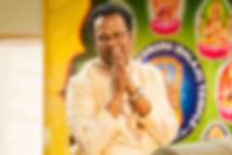 Murugaboopathi aka Boopathi, a mridangam artis