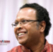 Shri Murugaboopathi, photo by ProVision Photography, mridangam