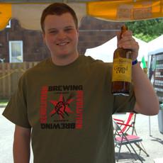 beer fest brewer