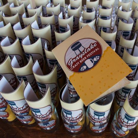 Grayslake Craft beerfest