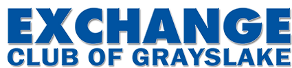Exchange Club of Grayslake Logo