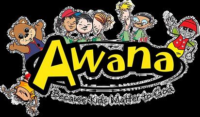 2021 Awana Logo with Trans Back.png