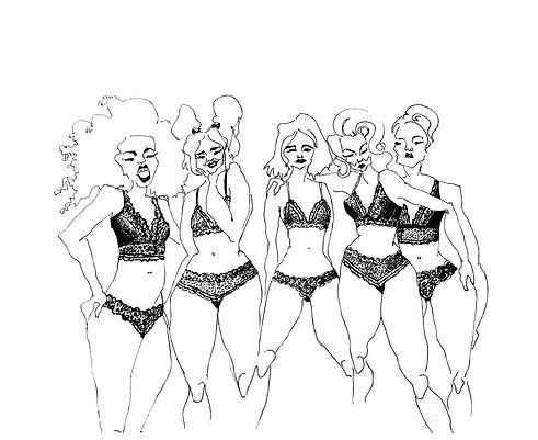hustler Spice girls.jpg