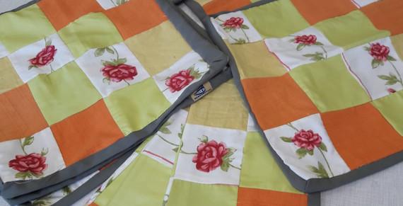 Textil_Kissenhüllen für Oskar-Begegnungs
