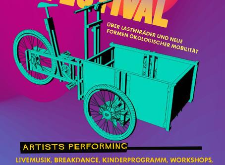 Mediatrike – Festival: Samstag, den 21. September 2019