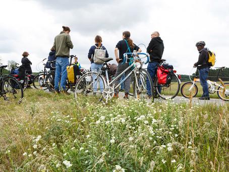 10. September: Radtour BioÖkonomie Entdecken
