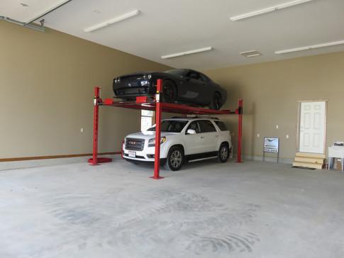 Harbor Road Garage