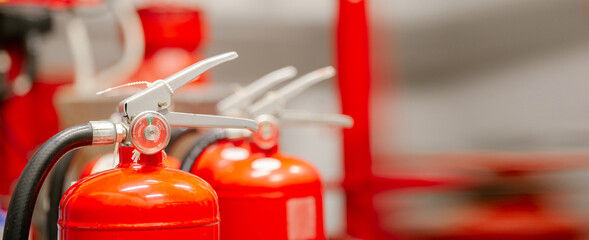 Why are Fire Extinguishers Important?