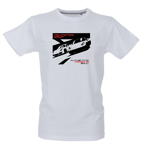 T-shirt Teutonica Uomo