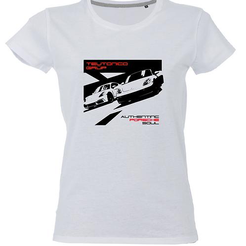 T-shirt Teutonica Donna
