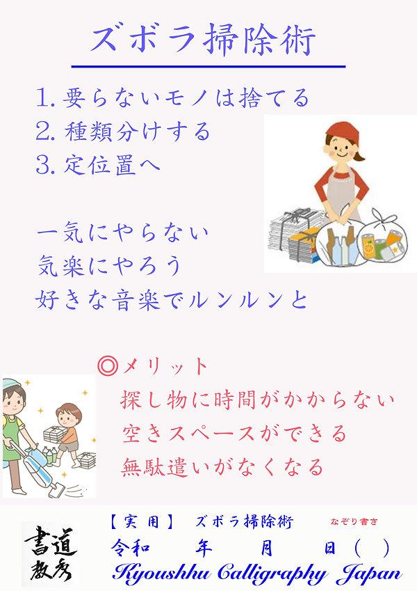 実用 ズボラ掃除術 .jpg