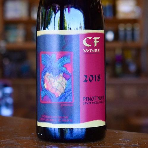 2018 CF Pinot Noir