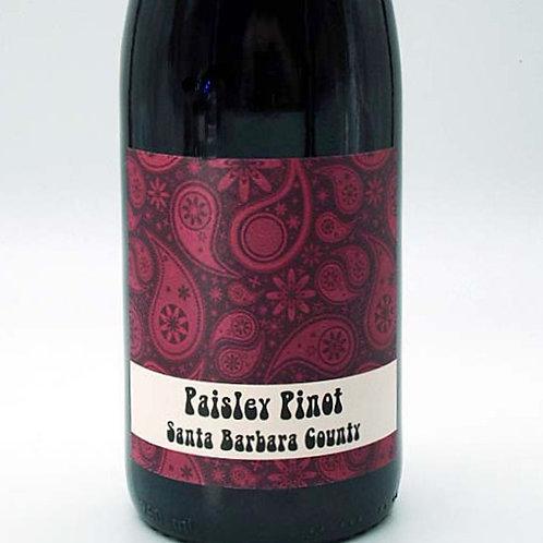 NV Paisley Pinot Noir