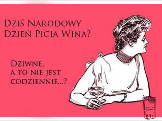 Narodowy Dzień Picia Wina