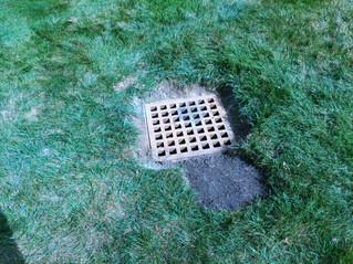 Storm sewer repairs