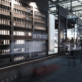 MUTINA_Milano
