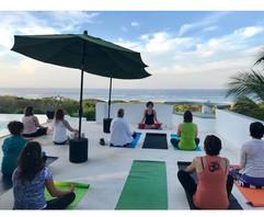 Lucir Yoga