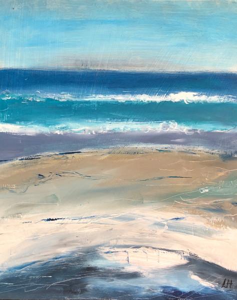 Mothecombe Beach 2
