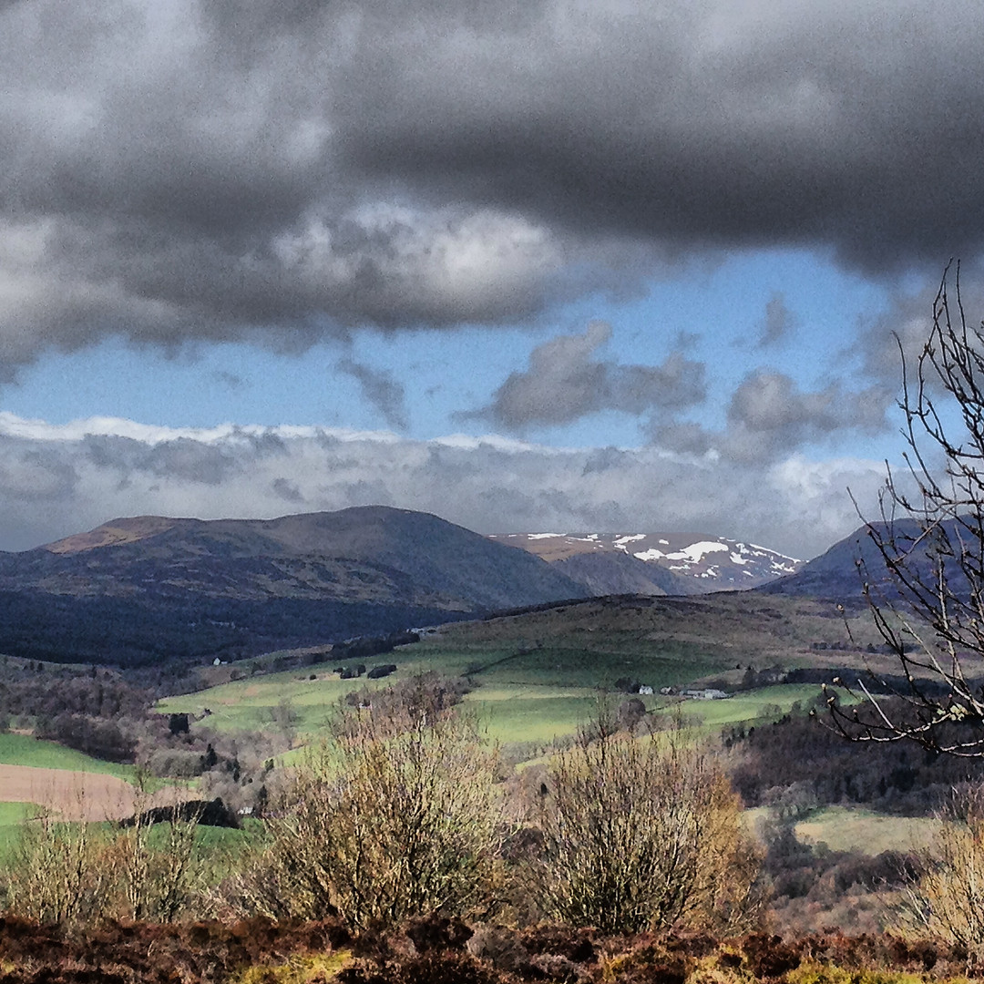 Perthshire Scotland