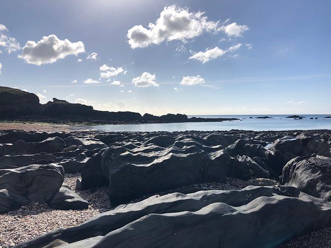 Ayrmer Cove, South Devon