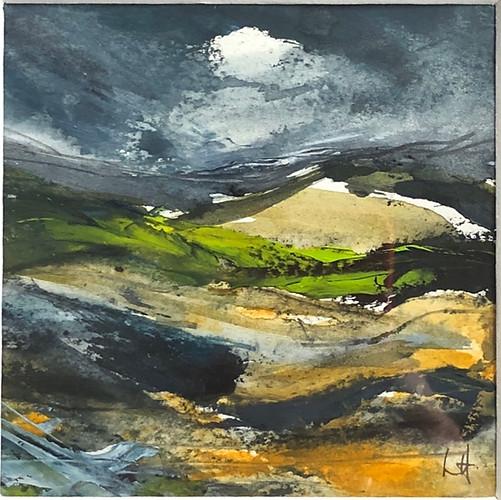 Autumn on Dartmoor