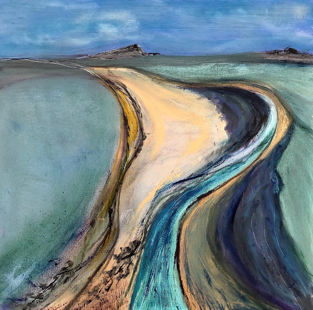 Wide Sands