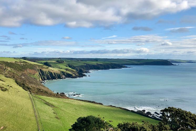 Southwest Coast Path