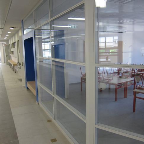 המרחב השקוף בבית הספר: יצירת סטנדרטים גבוהים