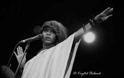 Badu Erykah Badu ©Krystel Thibaud 2012