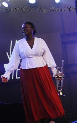 Sheila Maurice-Grey