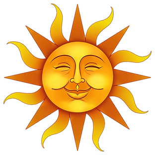 Feel Good Sun Rays Logo.png
