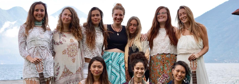 Goddess Empowerment Retreat 2018