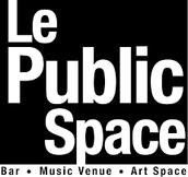 le public space