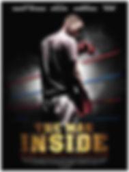 Michelle Ryan stars in The Man Inside