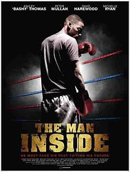 Michelle Ryan stars in The Man Inside
