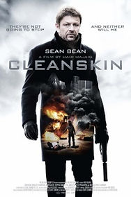 Michelle Ryan stars in Cleanskin
