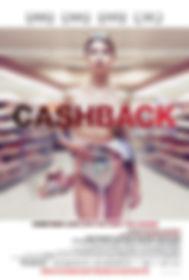 Michelle Ryan in Cashback